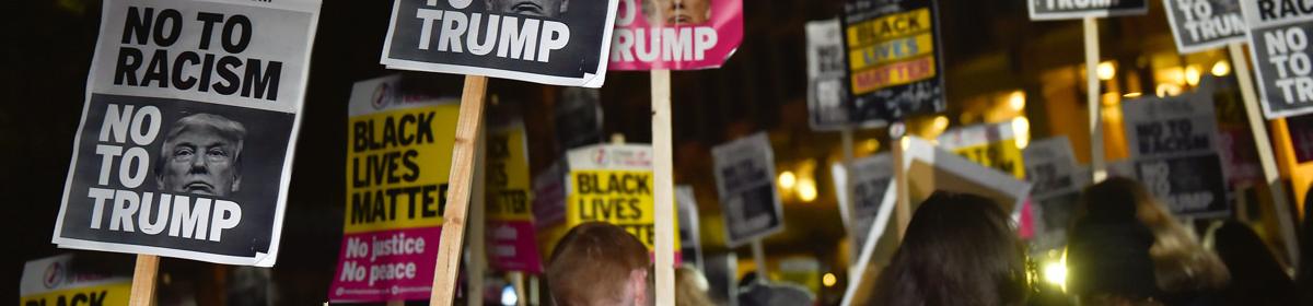 Labor Against Trump